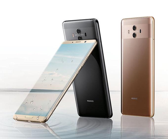 Huawei Mate 10 Pro to wyjątkowy telefon. Skusi wielu niezdecydowanych -