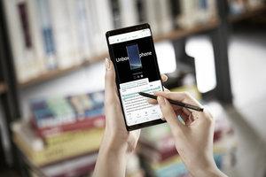 Ciekawa promocja na Galaxy Note 8. Możesz zaoszczędzić kilka stówek -