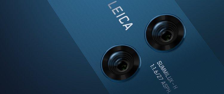Huwei Mate 10 Pro ma zdumiewająco świetny aparat. Tak wynika z oceny DxOMark -