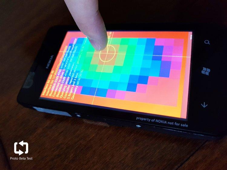 Microsoft mógł pierwszy wprowadzić 3D Touch w Nokiach, ale… -