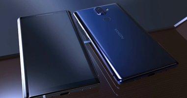 Nokia 9 – tylna obudowa przyłapana na zdjęciu -