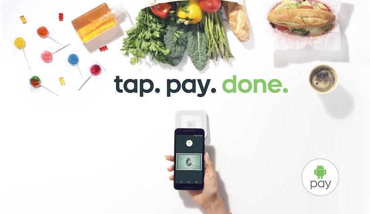 Android Pay jest już rok w Polsce. Ta funkcja zmieniła moje życie -
