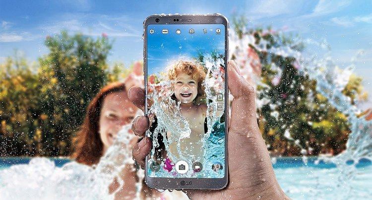 Promocji na LG G6 nigdy dość. Smartfon znowu staniał! -