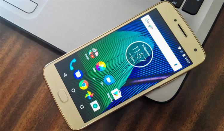 Motorola Moto G6 Play trafia do GeekBench. Cudów nie ma -