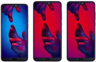 Znamy specyfikację, wygląd i ceny Huawei P20. Kupuję! -
