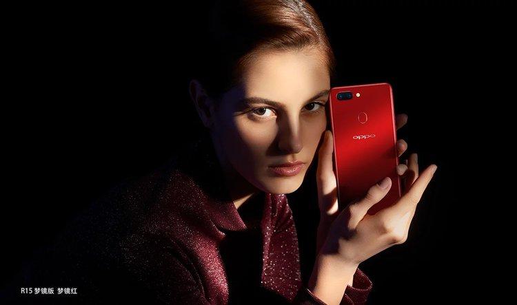 Sprawdź, jakie smartfony zadebiutują jeszcze w tym miesiącu - Huawei P20 Pro Huawi P20 Nubia V18 Oppo F15 Oppo F7 Vivo V9 Vivo X21