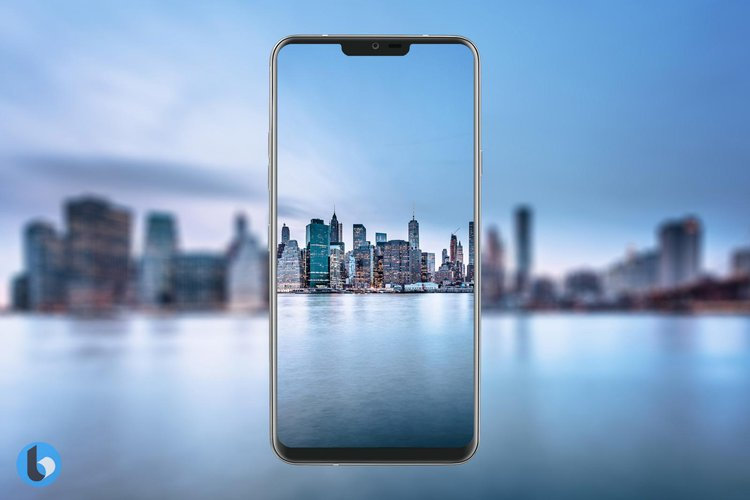 LG G7 rozczaruje nas ekranem – dlaczego? Bo pieniądze muszą się zgadzać -
