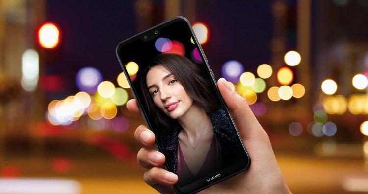 Huawei P20 Lite u operatorów. Sprawdziłem, gdzie warto go kupić - Huawei P20 lite