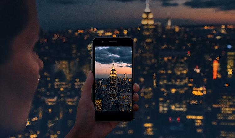 Znamy ceny LG K9 Dual w ofercie Plusa. Nie kojarzysz tego smartfona? Pomożemy - LG K9 Dual