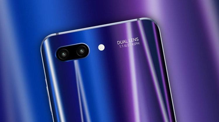 Znamy cenę Honora 10. Będzie miał sporą przewagę nad Huawei P20 -