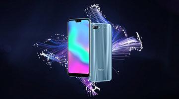 Honor 10 oficjalnie. Znacznie tańsza alternatywa dla Huawei P20 -