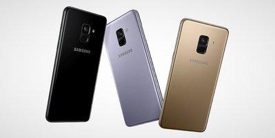 Promocja na Galaxy A8. Kup go, a drugi smartfon Samsung dostaniesz za darmo -
