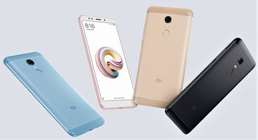 Xiaomi Redmi 5 i Redmi 5 Plus dostępne w nowych, atrakcyjnych cenach. Idzie nowe? -