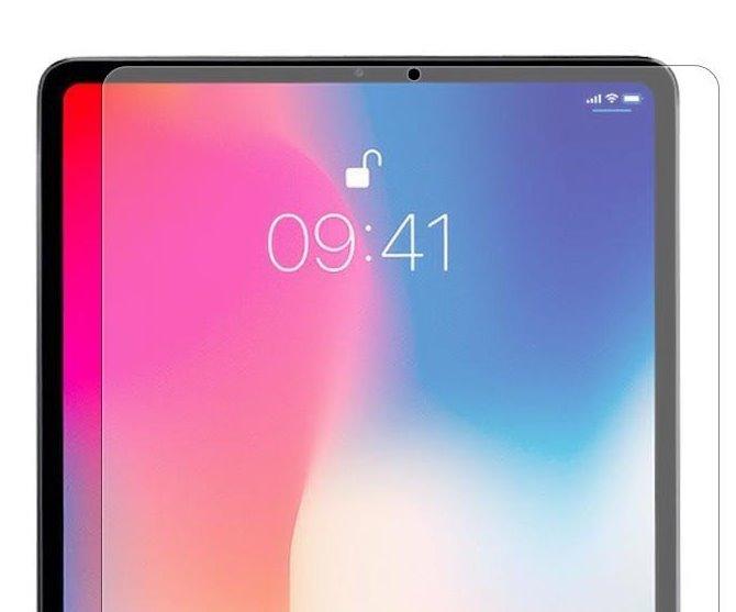 """Czy tak będzie wyglądał """"bezramkowy"""" iPad Pro z Face ID? -"""