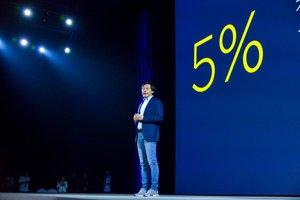 Gdy wszyscy chcą zarabiać na smartfonach, Xiaomi... obniża marżę do minimum -