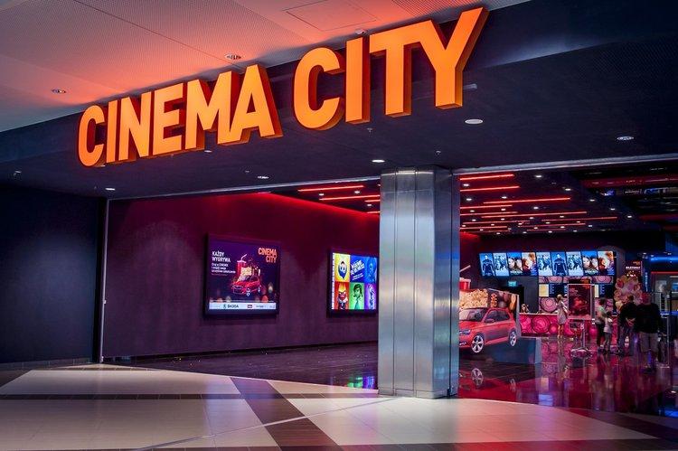 Plus przygotował promocję dla użytkowników ofert na kartę i kinoManiaKów - Cinema City Plus na kartę