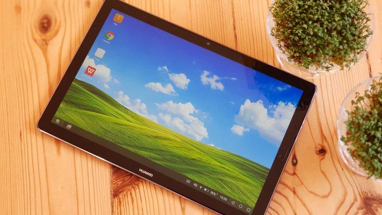 Huawei notuje wzrost tam, gdzie inni słabną. Firma podbije rynek tabletów? - Huawei MediaPad M5 sprzedaż tabletów