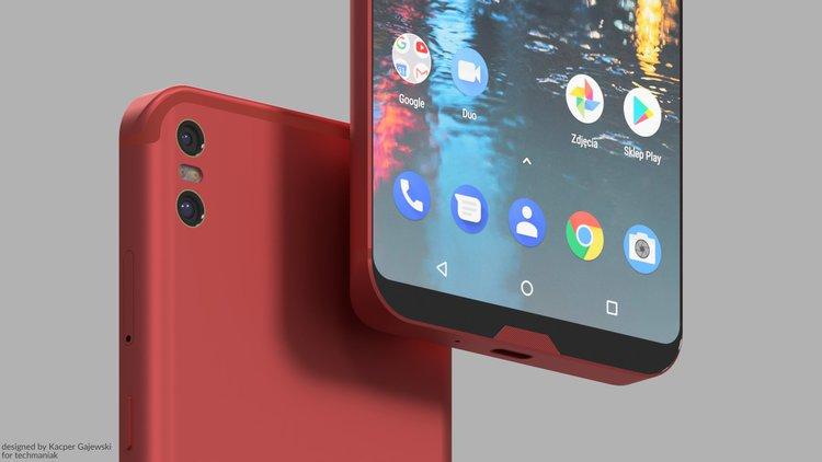 Jaki powinien być idealny smartfon 2018 roku? -