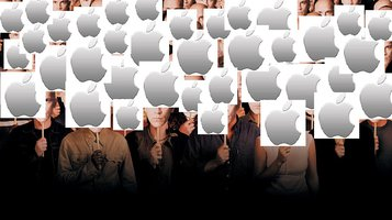 Być jak Apple -