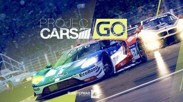 Pogromca Asphalta i Real Racing? Project CARS trafi na smartfony i tablety! -