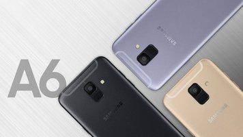 Polska cena Samsunga Galaxy A6 ujawniona. Nie mogę przestać się śmiać -
