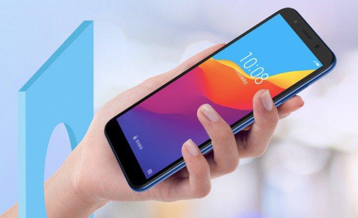 Honor Play 7 – zgrabnie wyglądająca smartfonowa taniocha -