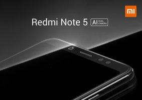 Xiaomi Redmi Note 5 trafił do sprzedaży w Polsce. Najlepszy smartfon w swojej klasie? -