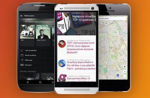 Najbardziej przydatne aplikacje na Androida: programy, które mam w każdym smartfonie -