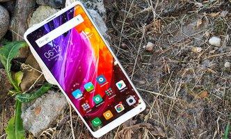 TEST | Xiaomi Mi Mix 2S. Xiaomi u szczytu formy, także fotograficznej -