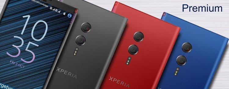 Sony Xperia Home przechodzi do historii, ale czystego Androida i tak nie zobaczymy -