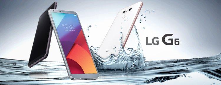 Promocja: LG G6 w jeszcze niższej cenie niż dotychczas. Znasz lepszy model w tej cenie? -