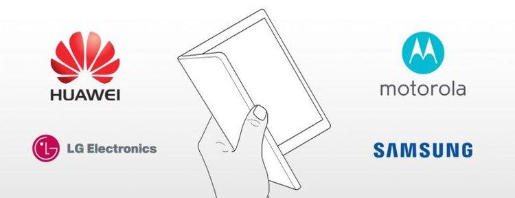 Motorola ma pomysł na to, jak nie zniszczyć ekranów w składanych smartfonach -