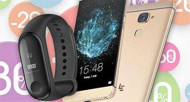 Promocja: wyjątkowo mocny smartfon (SD652) i Mi Band 3 razem za mniej niż 500 złotych! -