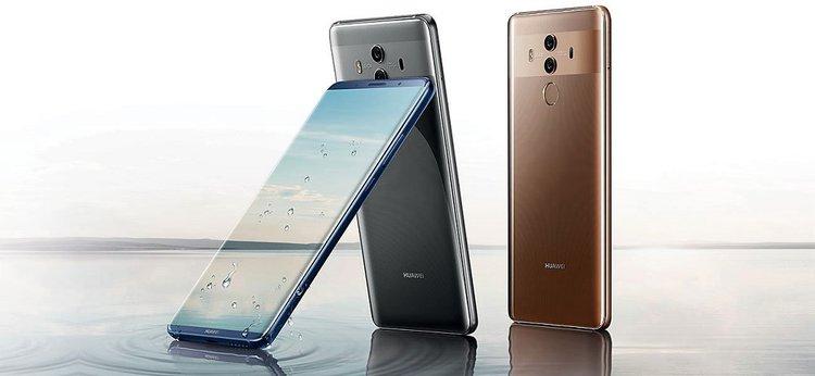 Genialna promocja na Huawei Mate 10 Pro. Tylko dziś niemal 500 złotych taniej! -