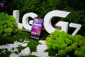 Promocja: cena LG G7 ThinQ spadła o kilkaset złotych! Wystarczył zaledwie miesiąc -