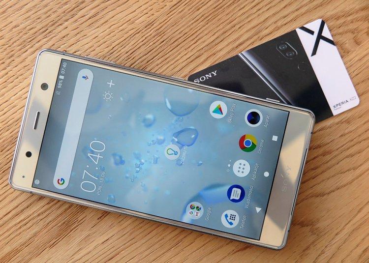 Sony zaprasza na IFA 2018. Zadebiutuje tam Xperia XZ3 – kolejny flagowiec Sony -