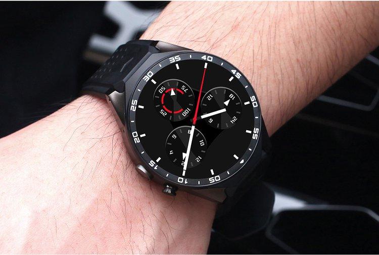 Szukasz taniego i ciekawego smartwatcha? Sprawdź tę promocję - Cafago