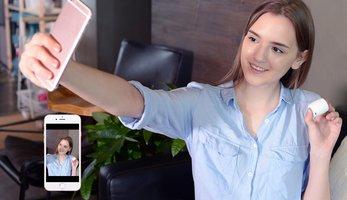 Promocja na tani zegarek z 3G i przenośny głośnik BT z przyciskiem do Selfie -