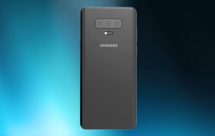 cf0f8359f162 Potrójny aparat w Galaxy S10 może być ideałem. Samsung dobrze to przemyślał