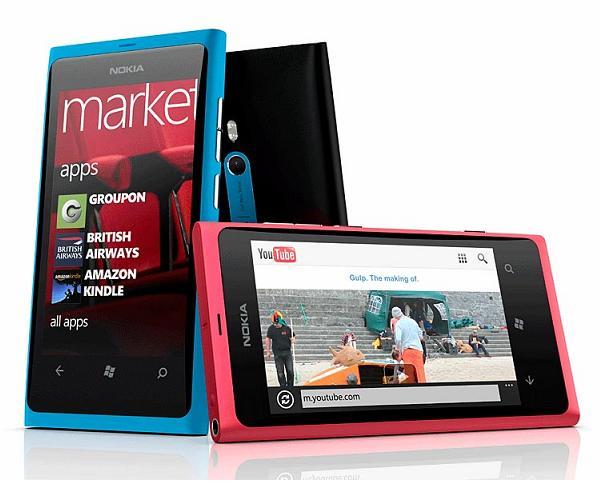 Aplikacje randkowe dla systemu Windows Phone 7