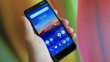 Nokia 3.1 bardzo pozytywnie zaskakuje. Test taniego i kompaktowego smartfona - Nokia 3.1