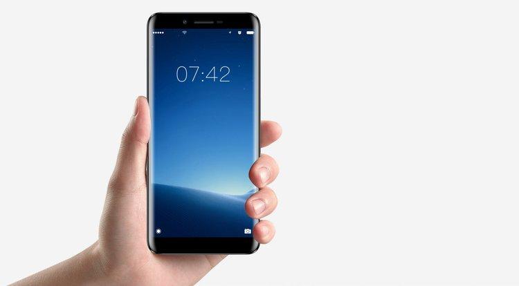 DOOGEE X55 i DOOGEE X60L w Polsce. Tanie smartfony z ekranem 18:9 i podwójnym aparatem - DOOGEE X55 DOOGEE X60L