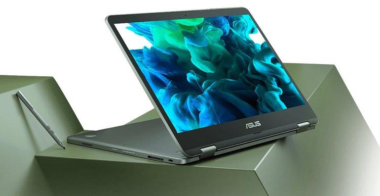 3 rzeczy, za które pokochasz laptopa ASUS VivoBook Flip 14 -