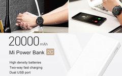 7a634f830ee3 Promocja  powerbank Xiaomi i hybryda zegarka
