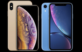 iPhone Xs, Xs Max oraz Xr w polskiej przedsprzedaży: ceny są wzięte z kosmosu! -