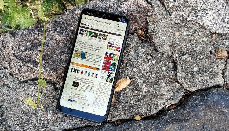 Test Xiaomi Mi A2 Lite. Czysty Android, pojemna bateria i notch – przepis na sukces? - Xiaomi Mi A2 Lite