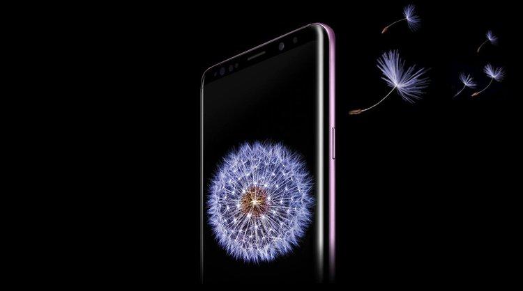 Android Pie z Samsung Experience 10 na screenach! -