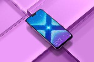 Huawei przygotowuje niezłego średniaka – znamy specyfikację Huawei Y9 (2019) -