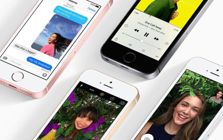 iPhone SE – będę za nim tęsknił. To koniec pewnej ery -