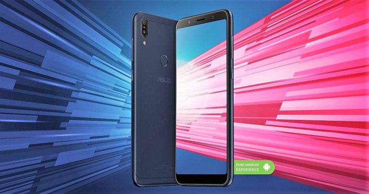 ASUS Zenfone Max Pro M1 po aktualizacji stał się jeszcze bardziej wart zakupu -